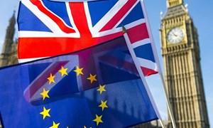 Nước Anh rời EU không thỏa thuận: Kịch bản thảm họa