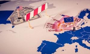 Các thương hiệu xa xỉ hàng đầu châu Âu có thể trở thành nạn nhân của thương chiến Mỹ - EU