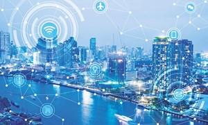 Mối liên hệ giữa dịch vụ công trực tuyến với phát triển thành phố thông minh
