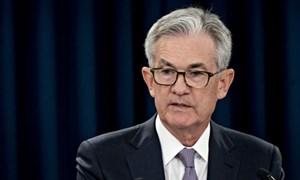 Chuỗi cắt giảm lãi suất có thể được thực hiện nếu kinh tế quay đầu giảm tốc