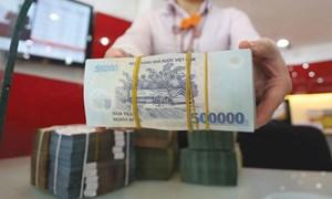 Nhiều ngân hàng được nới room tín dụng lên 15-17%