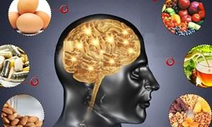 Thực phẩm giúp tăng cường trí nhớ