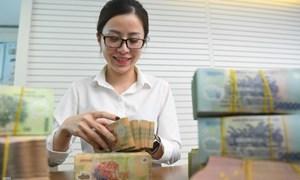 520 nghìn tỷ đồng đã được cơ cấu lại thời hạn trả nợ