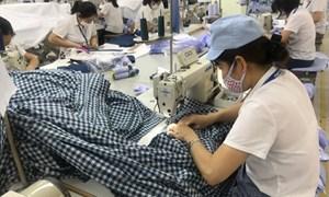 Sản xuất công nghiệp tăng nhờ làm tốt công tác phòng, chống dịch
