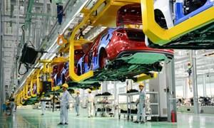 Kịp thời gia hạn nộp thuế tiêu thụ đặc biệt với ô tô sản xuất, lắp ráp trong nước
