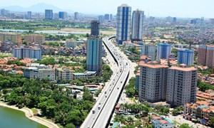 Hà Nội lên 2 kịch bản tăng trưởng, tập trung nguồn lực cho dự án giao thông lớn