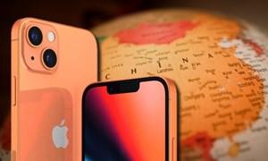 Apple có chiến lược gì khi định giá iPhone 13 tại Trung Quốc với giá rẻ?