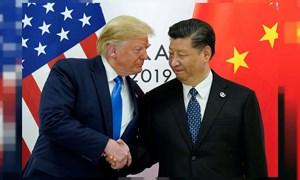 Đàm phán thương mại khó có thể nối lại mối quan hệ Mỹ - Trung