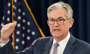 Chủ tịch FED: Kinh tế Mỹ chỉ phục hồi khi người dân cảm thấy an toàn về dịch Covid-19