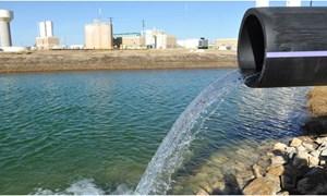 Đề xuất bãi bỏ một số loại phí thẩm định cấp phép xả nước thải vào nguồn nước
