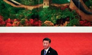 Trung Quốc đối mặt với những khó khăn chồng chất từ bên trong lẫn bên ngoài