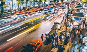"""""""Trải thảm đỏ"""" mời đầu tư, Thái Lan giảm thuế """"khủng"""" cho doanh nghiệp nước ngoài"""