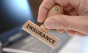 """""""Liều vắc xin thể chế"""" giúp cộng đồng doanh nghiệp bảo hiểm phát triển mạnh mẽ (*)"""