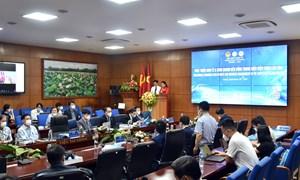 Phát triển kinh tế và kinh doanh bền vững trong điều kiện toàn cầu hóa