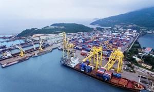 Phát triển hệ thống cảng biển đồng bộ, hiện đại, dịch vụ chất lượng cao