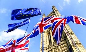 Các kịch bản cho Brexit