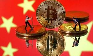 Trung Quốc cấm tất cả các giao dịch bằng tiền mã hóa