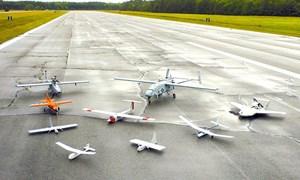 Những hiểm họa từ máy bay không người lái