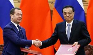 Nga - Trung Quốc: Làm mới liên minh cũ