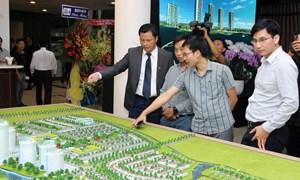 Thị trường bất động sản: Nhan nhản môi giới