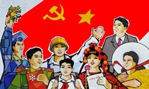 Sử dụng hiệu quả các phương tiện truyền thông xã hội để bảo vệ nền tảng tư tưởng của Đảng trong thời đại Cách mạng công nghiệp 4.0
