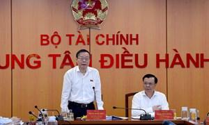 Bộ Tài chính thực hiện hiệu quả kế hoạch tài chính - ngân sách giai đoạn 2016-2020