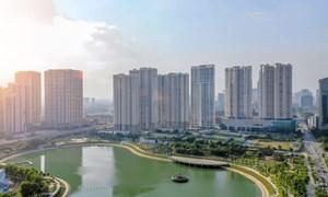 Triển vọng ngành bất động sản sẽ duy trì tích cực trong trung và dài hạn