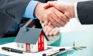 Sửa đổi, bổ sung quy định giá đất được trừ để tính thuế GTGT với chuyển nhượng bất động sản