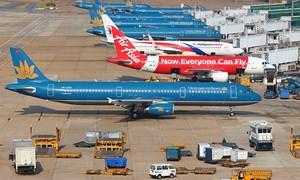Ngân hàng lên kế hoạch đáp ứng đề xuất 30.000 tỷ đồng hỗ trợ doanh nghiệp hàng không