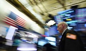 Cổ phiếu công nghệ kéo chứng khoán Mỹ sụt mạnh