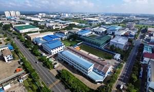 2 rủi ro và 3 cơ hội của ngành bất động sản khu công nghiệp