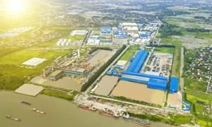 """Bất động sản công nghiệp Việt Nam chờ """"ông lớn"""" đổ bộ"""