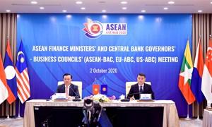 Tạo môi trường đầu tư, kinh doanh thuận lợi tại mỗi nền kinh tế ASEAN