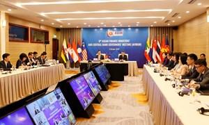 Đoàn kết và hợp tác là chìa khóa giúp ASEAN khôi phục tăng trưởng khu vực
