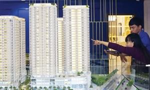 Thị trường bất động sản đang dò đáy?
