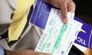 [Infographics] Những loại giấy tờ thay thế chứng minh thư khi đi máy bay