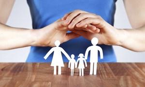 [Infographics] Mức đóng BHYT hộ gia đình mới nhất hiện nay