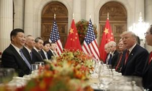 Liệu Mỹ và Trung Quốc có đạt được thỏa hiệp trong thương chiến?