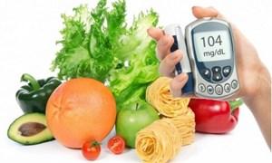 Thực phẩm giúp ổn định insulin và lượng đường trong máu