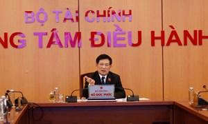Thắt chặt quan hệ đối tác Việt Nam - Ngân hàng Thế giới trong lĩnh vực tài chính