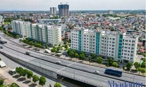 Thị trường căn hộ tại Hà Nội và TP. Hồ Chí Minh ảm đạm, phục hồi chậm