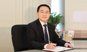 Ông Trương Hiền Phương - Giám đốc cấp cao Công ty chứng khoán KIS Việt Nam