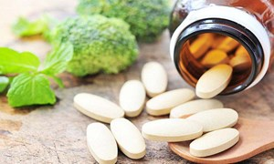 Thực phẩm chức năng và điều trị ung thư