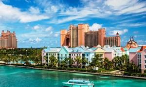 Những hòn đảo thơ mộng mà giới siêu giàu trên thế giới thường lui với trên các chuyên cơ