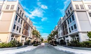 Hàng tồn kho giá cao kéo giao dịch nhà ở thấp tầng tại Hà Nội rơi xuống mức thấp kỷ lục