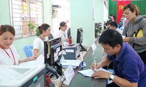 Kiểm tra, giám sát việc chi trả chế độ BHXH, trợ cấp thất nghiệp