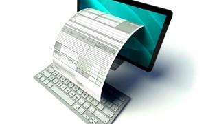 Hóa đơn điện tử gồm những nội dung gì?