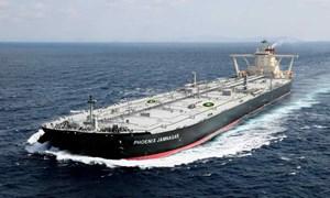 Vì sao nhiều doanh nghiệp châu Á đổ xô mua dầu từ Mỹ?