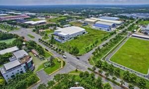 Triển vọng bất động sản công nghiệp hậu COVID-19