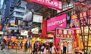 Kinh tế Trung Quốc tăng trưởng 6% trong quý III, mức thấp nhất trong gần ba thập kỷ